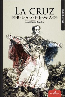 La cruz blasfema