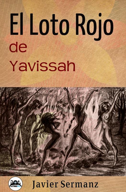 El Loto Rojo de Yavissah