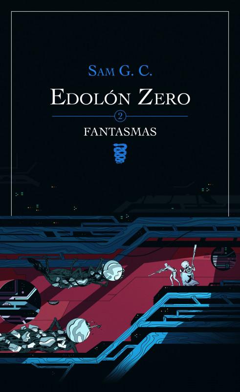 EDOLÓN ZERO #2