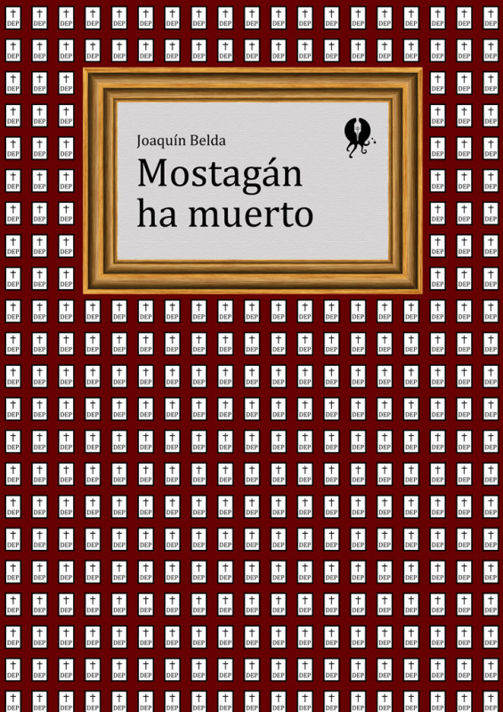 Mostagán ha muerto