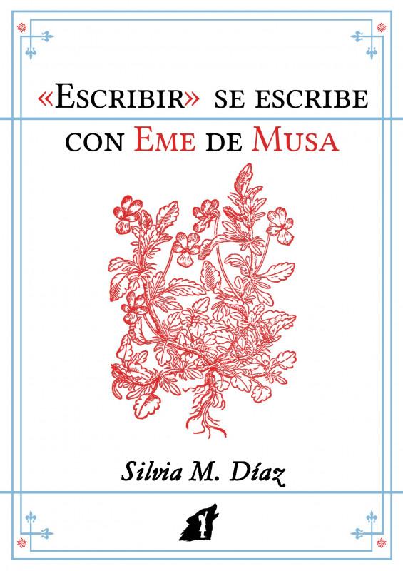 Escribir se escribe con Eme de Musa