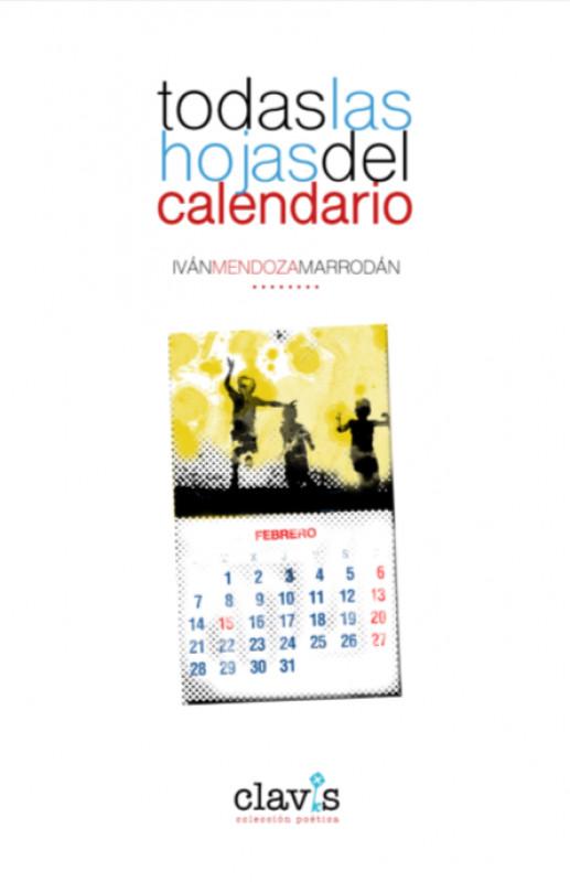 Todas las hojas del calendario
