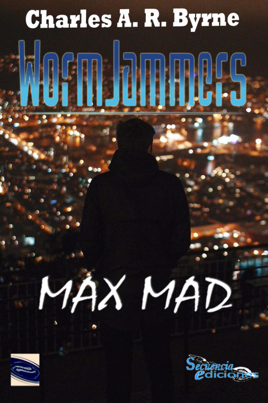 WormJammers: Max Mad
