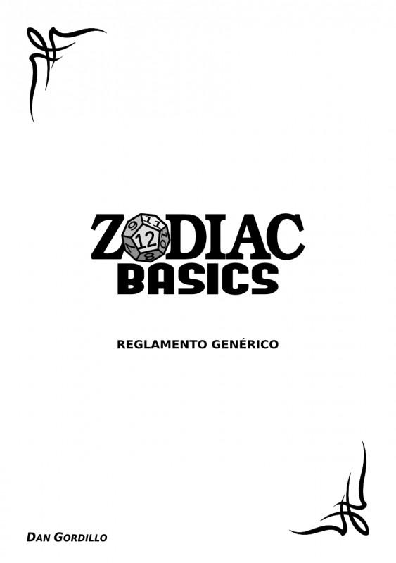 Zodiac Basics