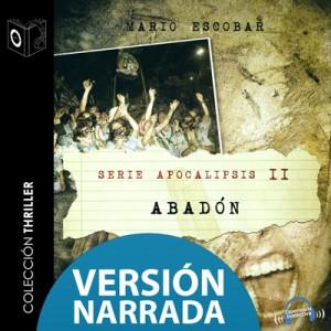 Apocalipsis - II - Abadón (narrado)