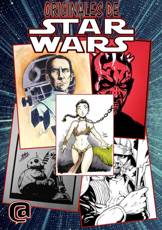 Originales de STAR WARS