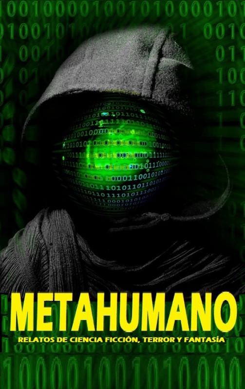 METAHUMANO Nº2