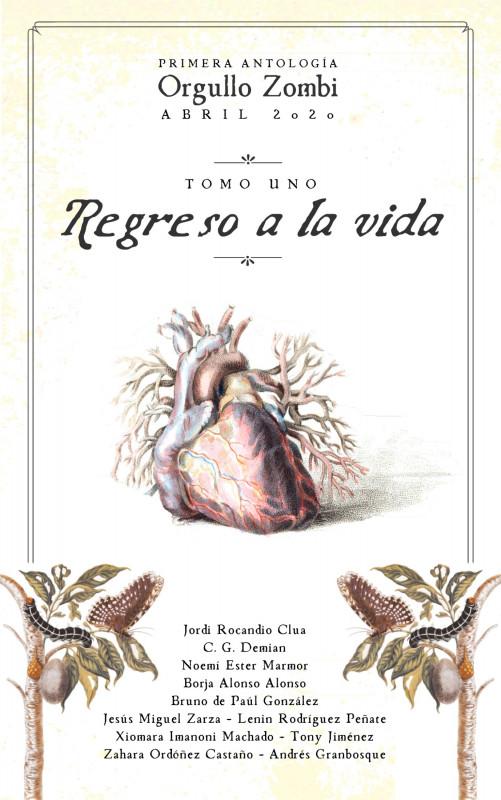 Regreso a la vida (Antología Orgullo Zombi)