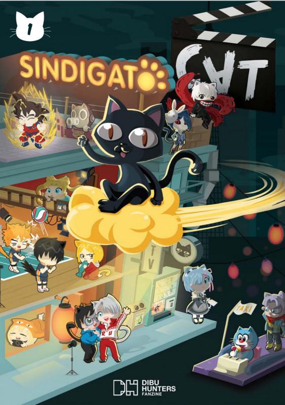 Sindigato - 1